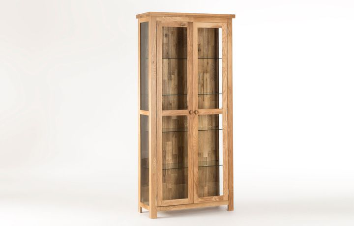 Living Room Furniture - Display Cabinets