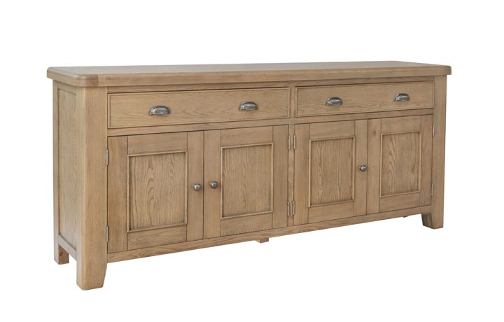 Dining Room Furniture - Sideboards & Cabinets