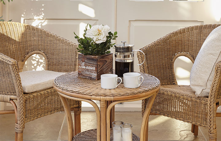 cane-furniture-only-at-stonham-barns - Countess Range in Abaca/Seagrass