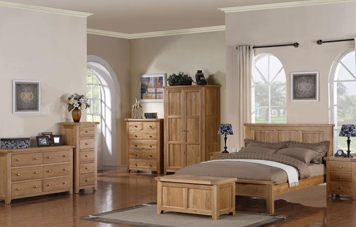 Oak Furniture Range Harpers Furniture Ipswich