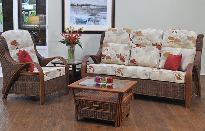 cane-furniture-only-at-stonham-barns - Daro - Waterford Range in Cappuccino Wash