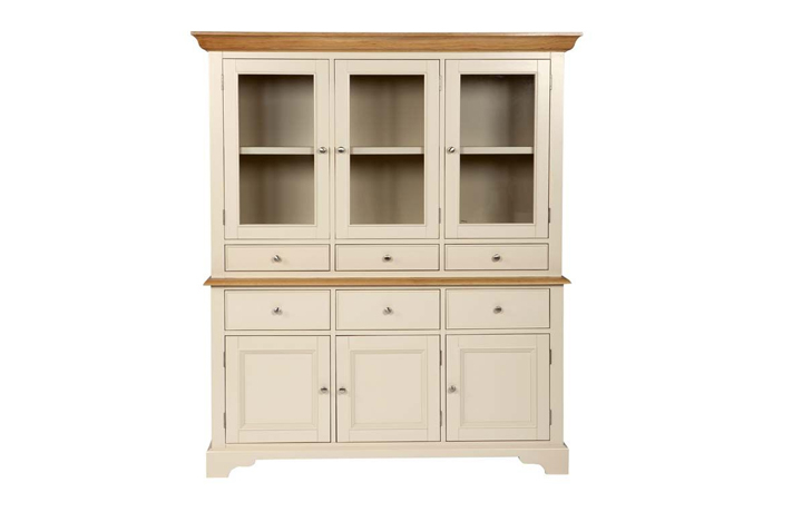 Clearance Furniture - Country House Truffle Painted Collection