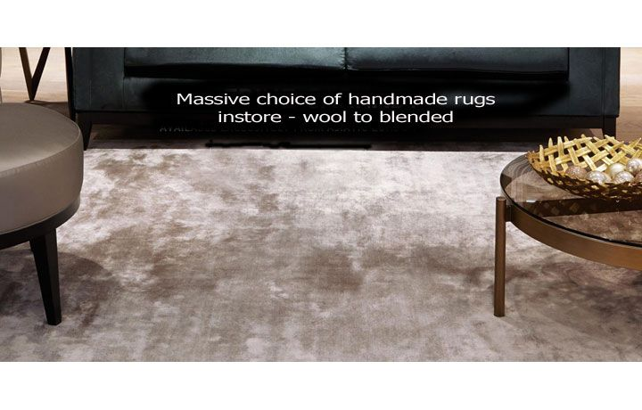 carpet-ranges-by-harpers-furniture-only-at-stonham-barns - Rugs - Hand Woven Wool & Blended