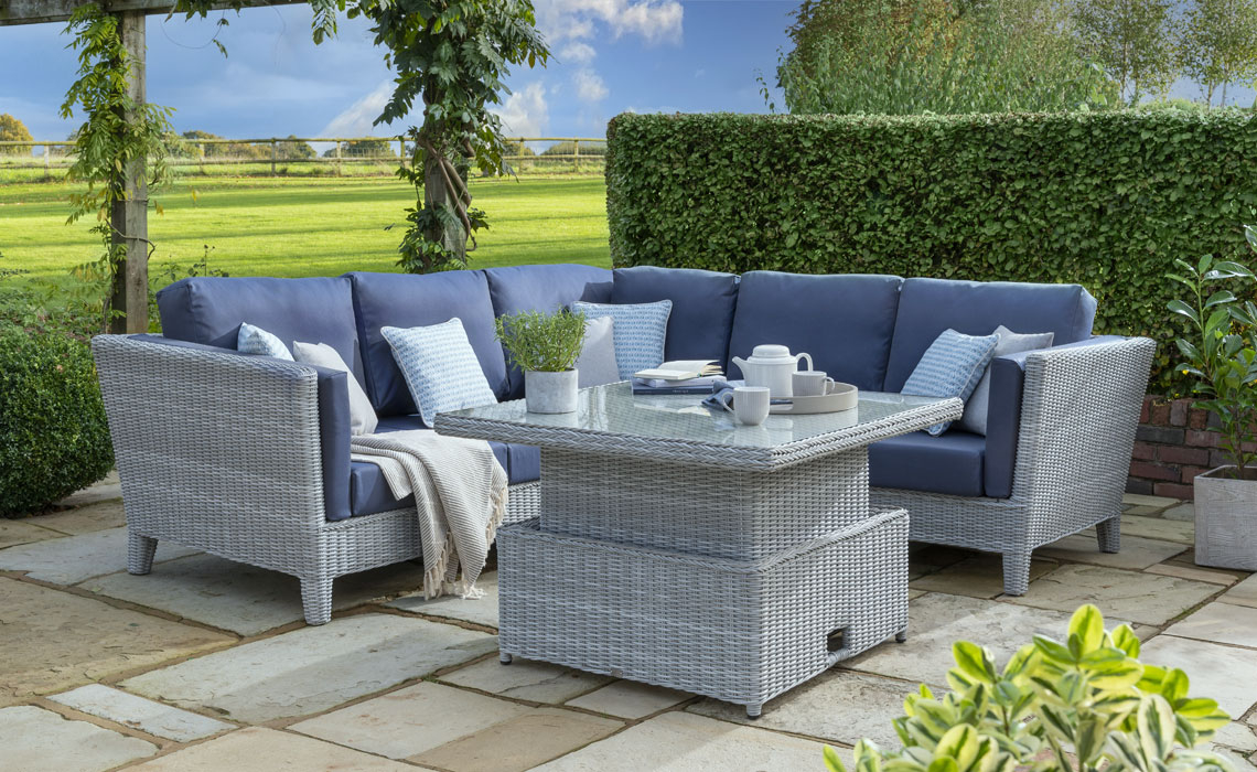 Outdoor/Indoor Furniture - Daro - Byron Outdoor Collection