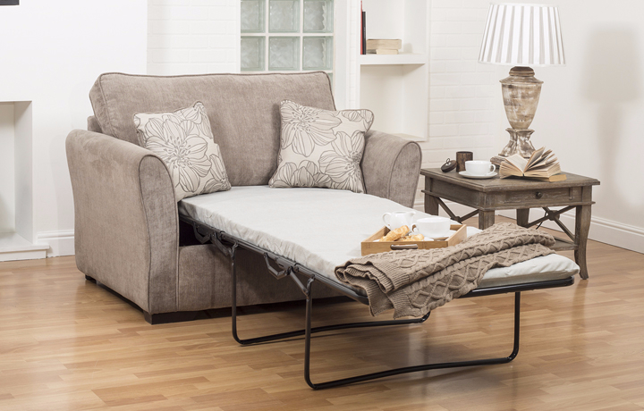 Sofas, Chairs & Corner Suites - Sofa Beds