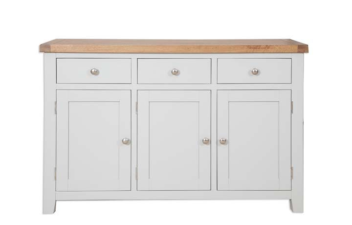 Painted Furniture Collections - Henley Grey Painted Collection