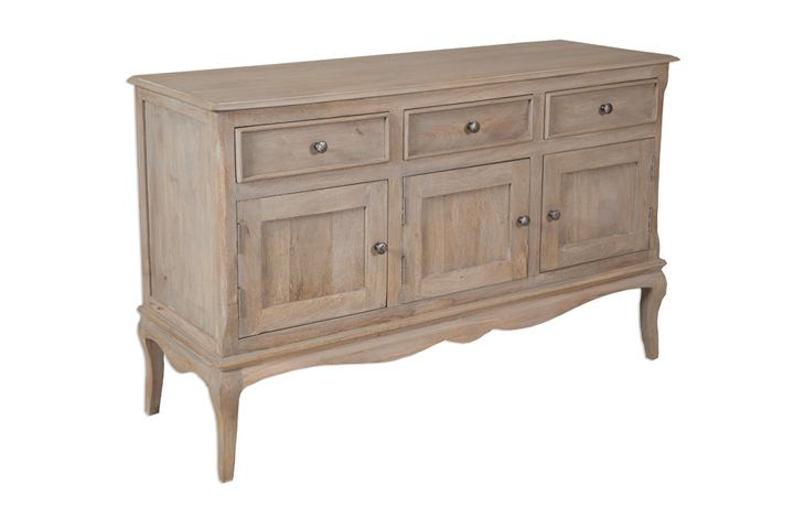Painted Furniture Collections - Montpellier Mango Collection (ONLINE ONLY)