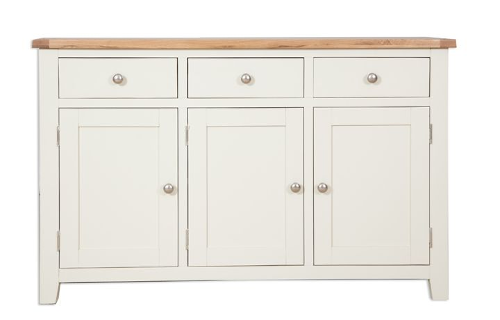 painted-furniture- - Chelsworth Ivory Painted Collection