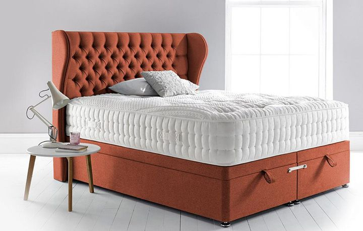 Mattresses & Divan Sets - 4'6ft Double Mattress & Divan Special Offers