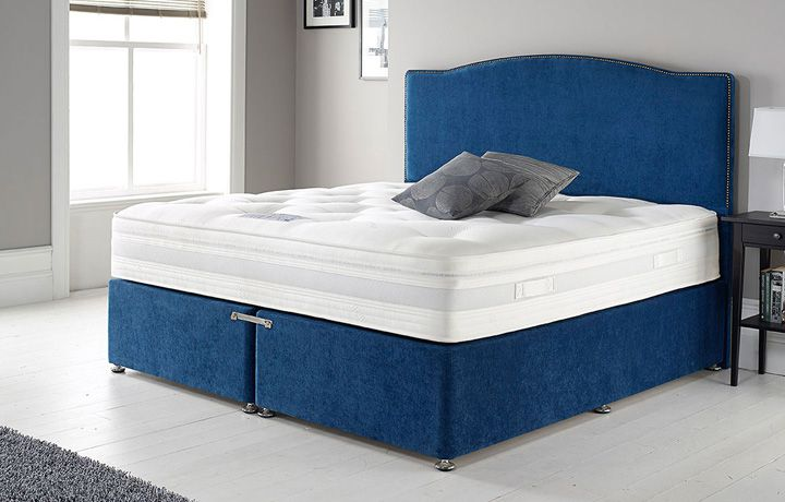 Mattresses & Divan Sets - 6ft Super King Mattress & Divan Special Offers