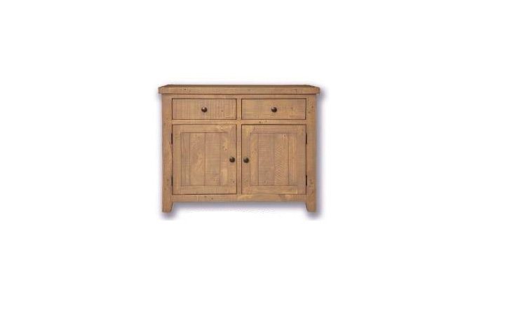 Pine Furniture Collections - Dunwich Reclaimed Pine Range
