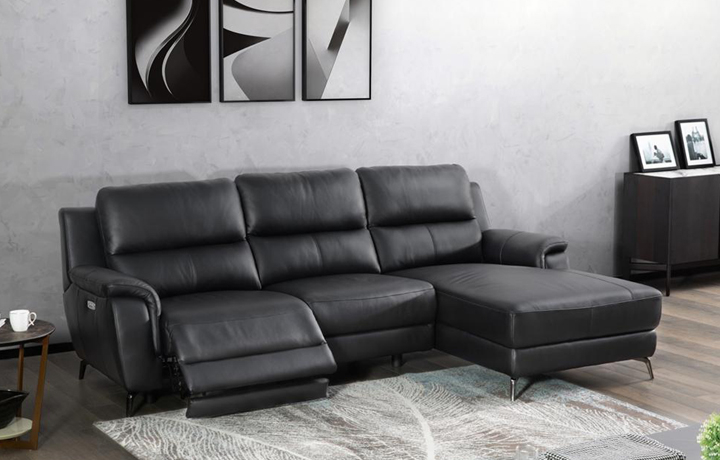 Upholstery Sofas, Chairs & Corner Suites - Kendal Range