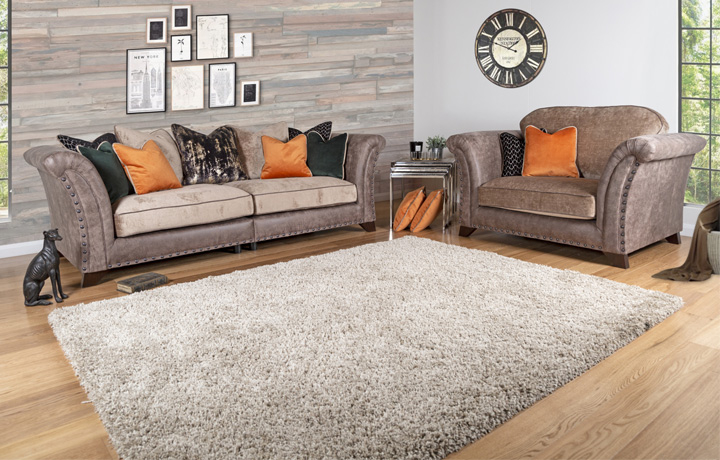 Sofas, Chairs & Corner Suites - Weston Sofa Collection