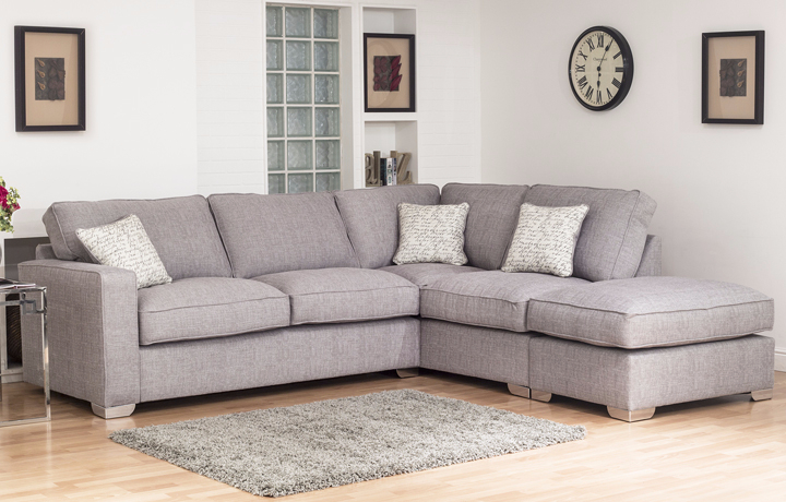 Upholstery Sofas, Chairs & Corner Suites - San Francisco Range