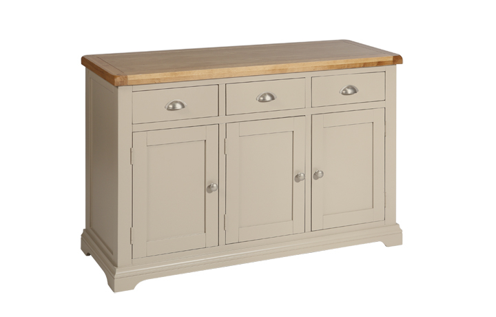 Painted Furniture Collections - Henley Truffle Painted Collection