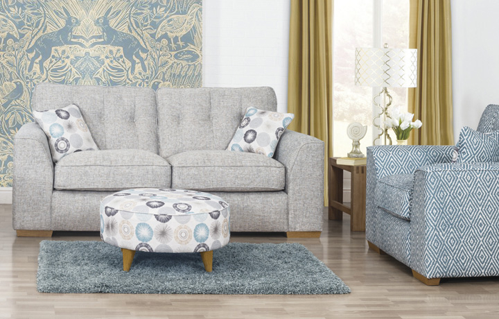 Sofas, Chairs & Corner Suites - Keswick Collection