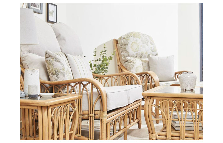 Cane Furniture - Only at Stonham Barns - Daro - Treviso Cane Range