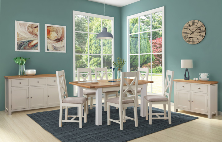Painted Furniture Collections - Lavenham Painted Furniture Collection