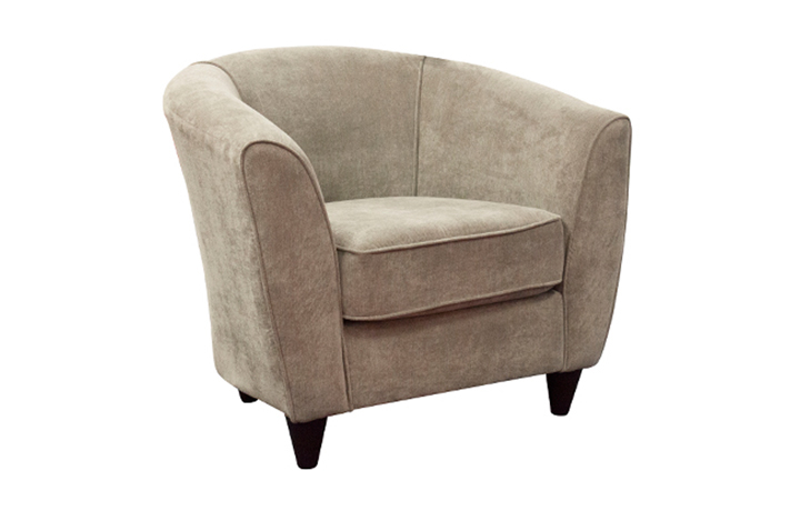Upholstery Sofas, Chairs & Corner Suites - Tub Chairs