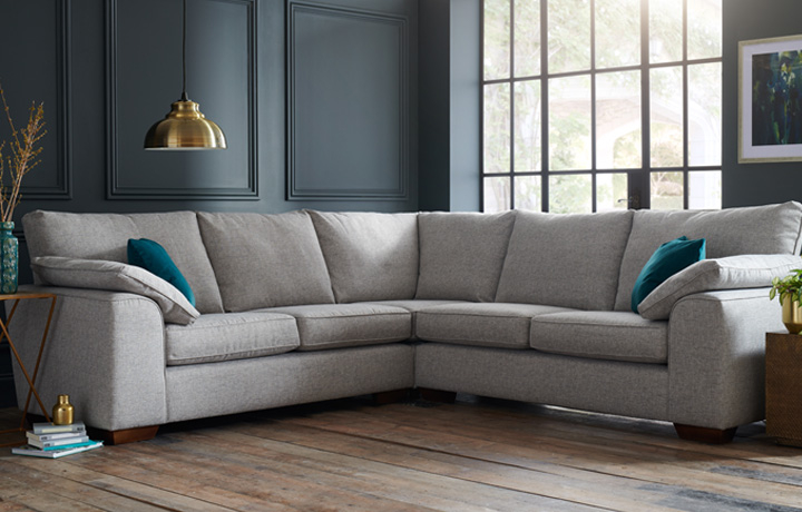 Upholstery Sofas, Chairs & Corner Suites - Dexter Collection
