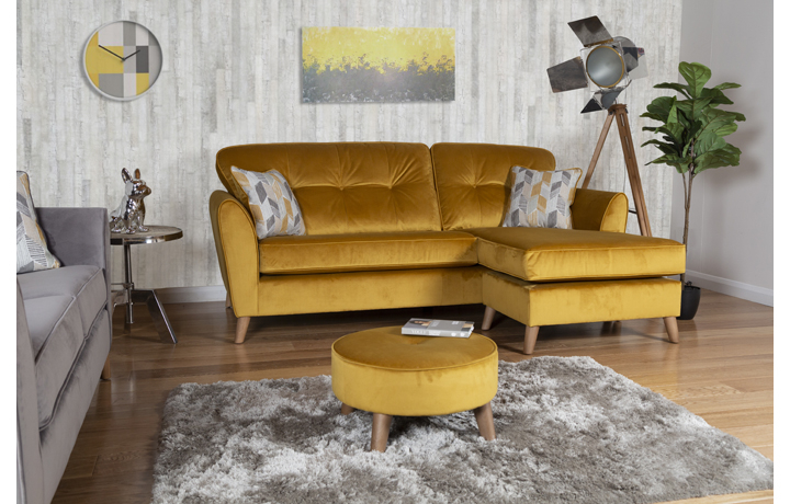 Sofas, Chairs & Corner Suites - Celeste Collection