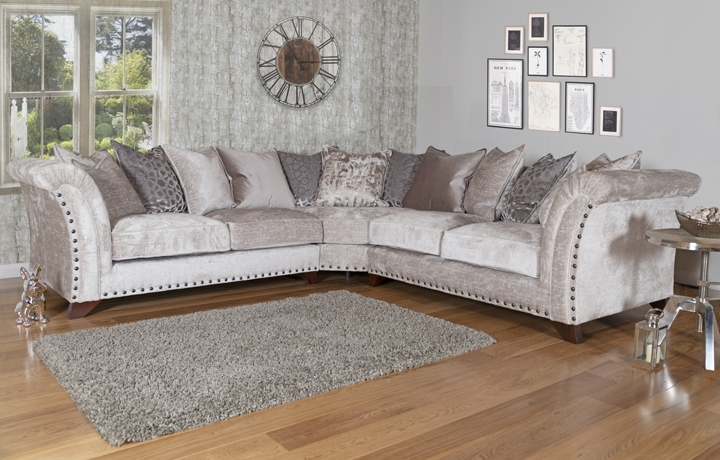Sofas, Chairs & Corner Suites - Mayfair Collection