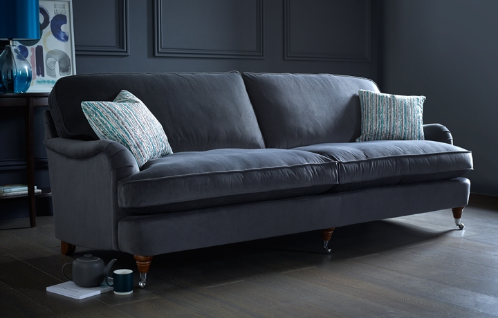 Sofas, Chairs & Corner Suites - Chiswick Collection