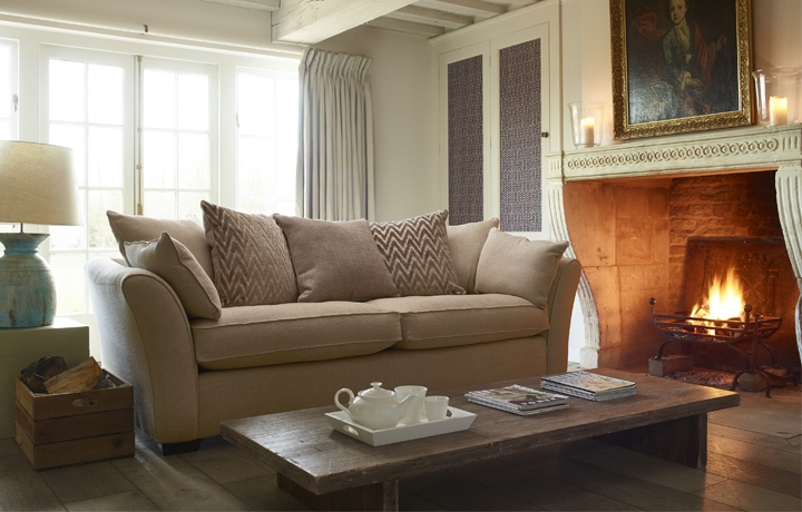 Sofas, Chairs & Corner Suites - Holdsworth Collection