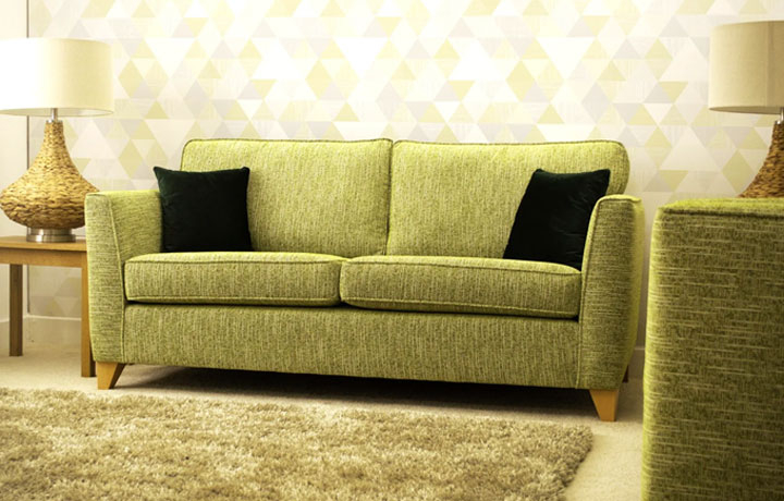 Sofas, Chairs & Corner Suites - Zephyr Collection