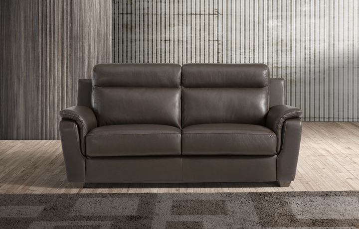 Sofas, Chairs & Corner Suites - Milan Leather Collection