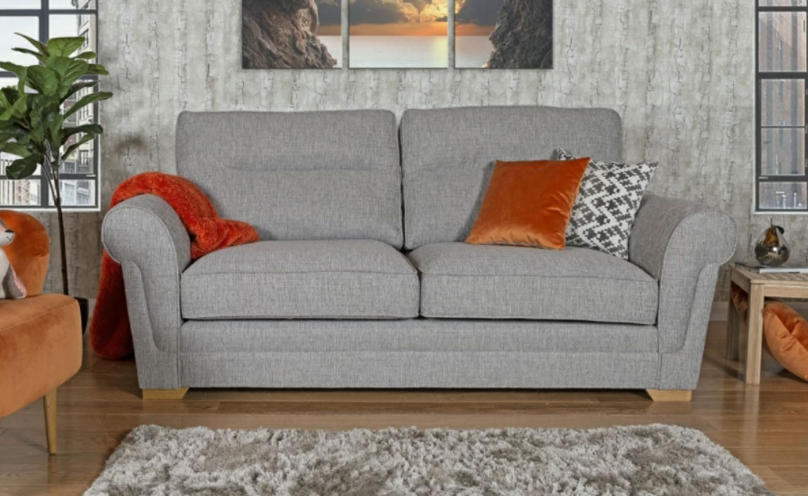Sofas, Chairs & Corner Suites - Torby Sofa Collection