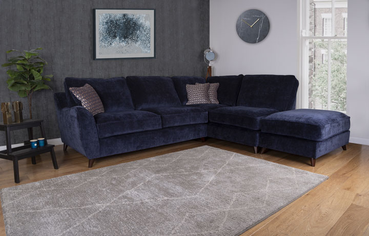 Sofas, Chairs & Corner Suites - Bella Sofa Collection