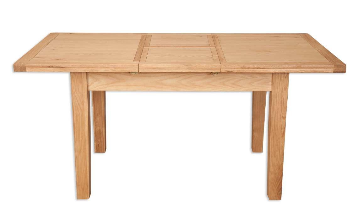 Windsor Oak Dining 120cm Extending Dining Table