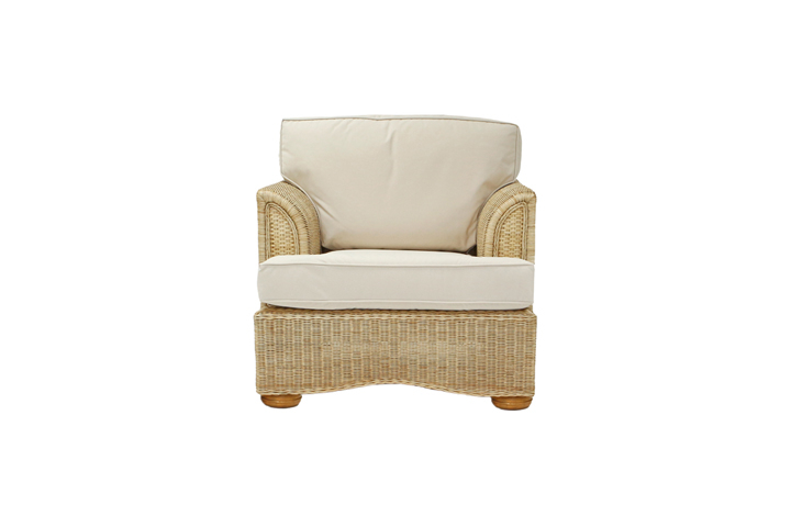 Daro - Toronto Range in Natural Wash - Toronto Chair