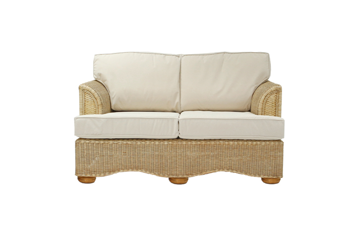 Daro - Toronto Range in Natural Wash - Toronto Sofa