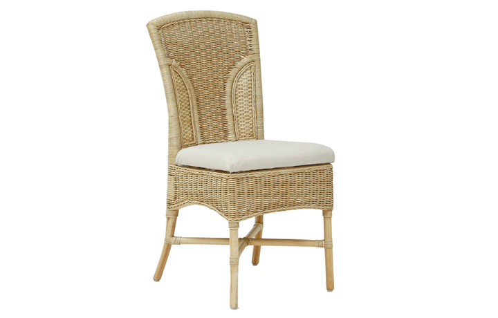 Daro - Toronto Range in Natural Wash - Toronto Dining Chair