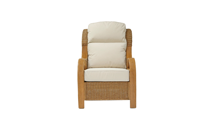 Daro - Waterford Range in Natural Wash - Waterford Chair