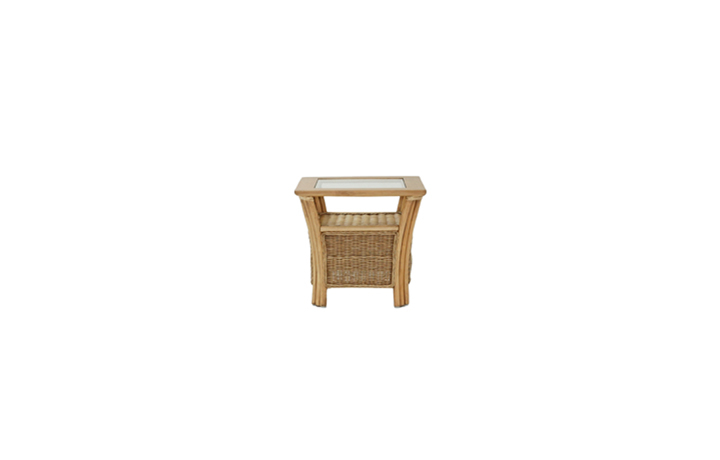 Daro - Waterford Range in Natural Wash - Waterford Side Table