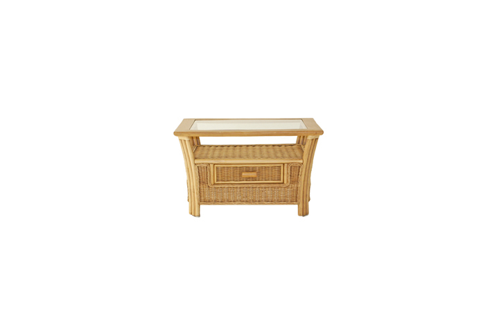 Daro - Waterford Range in Natural Wash - Waterford Coffee Table