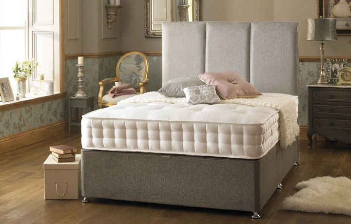 5ft Kingsize Mattress & Divan Bases - 5ft Kingsize Quintessential 2000 Mattress