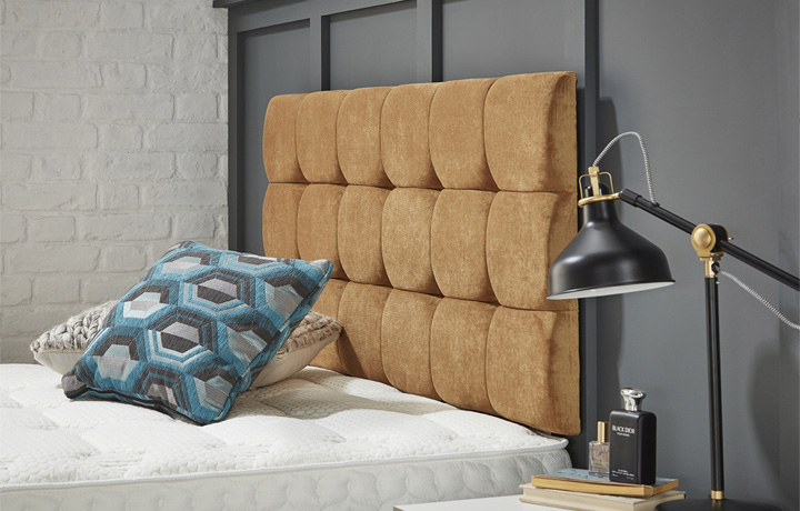 3ft Headboard Range - 3ft Whitney Headboard
