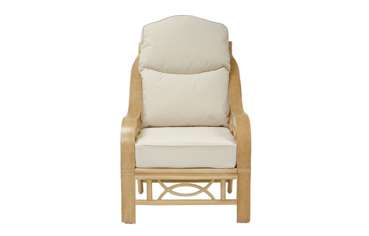 Daro - Andorra Range in Natural Wash - Andorra Chair