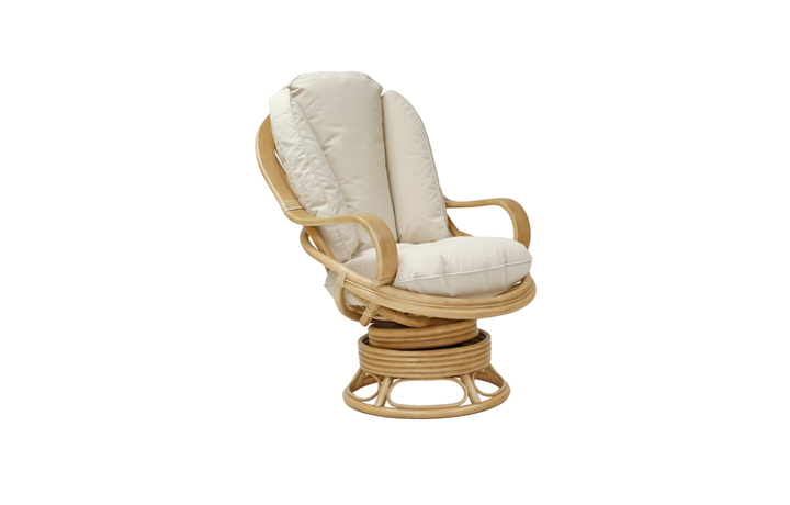 Daro - Andorra Range in Natural Wash - Andorra Swivel Rocker