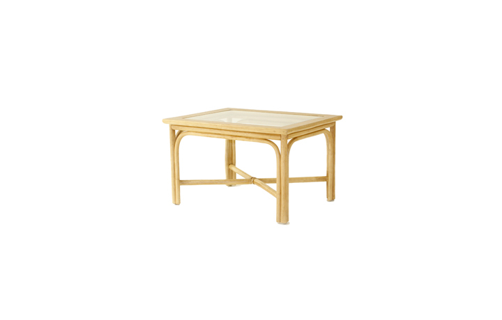 Daro - Andorra Range in Natural Wash - Andorra Coffee Table