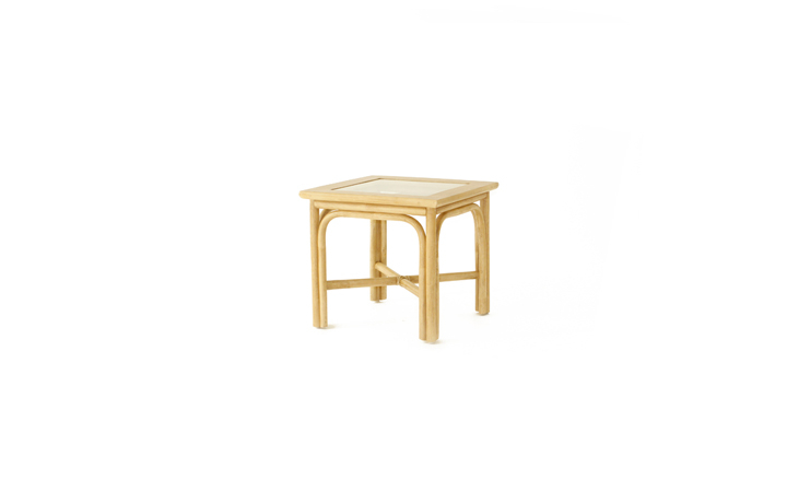 Daro - Andorra Range in Natural Wash - Andorra Side Table