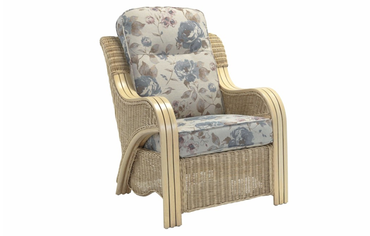 Opera Range in Natural Wash - Opera Chair