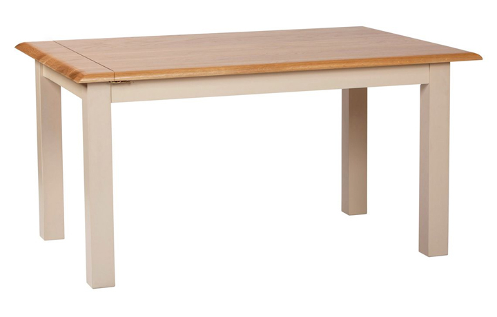 Dining Tables - Country House 140cm Extending Dining Table