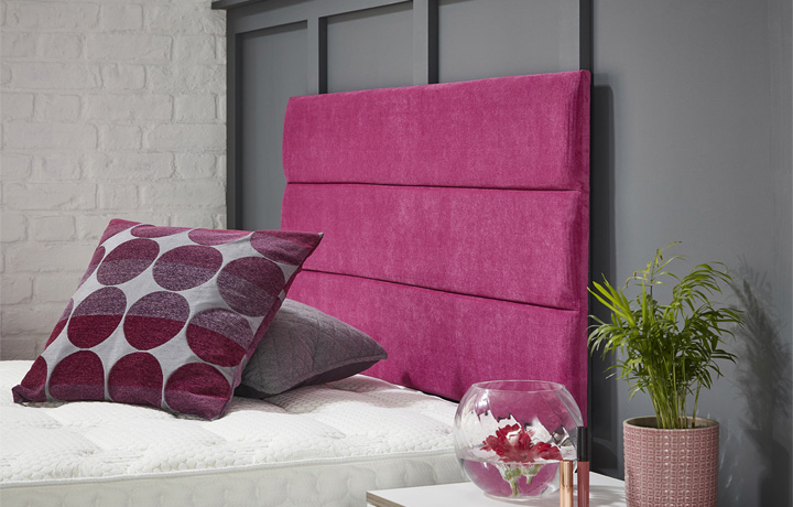 6ft Headboard Range - 6ft Banbury Headboard