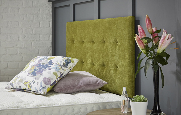 6ft Headboard Range - 6ft Chelsea Headboard