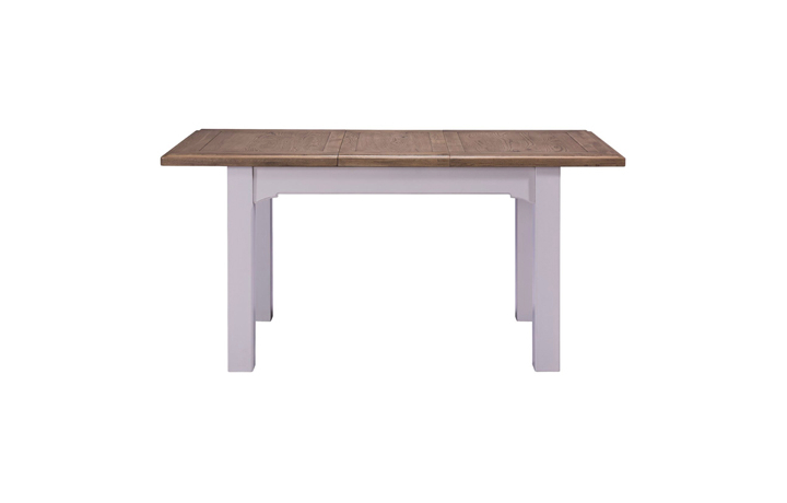 tables - Salthouse - Dining - Extending Dining Table